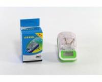 Зарядное устройство Жабка LCD адаптер зарядка USB|escape:'html'
