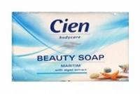 Кусковое крем мыло Cien Дары моря 150 гр.(сиен, сієн)|escape:'html'