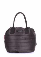 Стеганая сумка на шнурке POOLPARTY Muffin escape:'html'