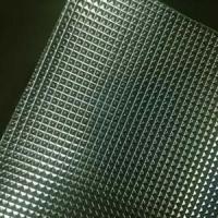 Полистирол светорассеивающий (призма) 2 мм листовой|escape:'html'
