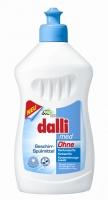 Dalli MED Антиаллергенное жидкое моющее средство для мытья посуды. escape:'html'