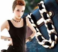 Модное ожерелье Шик escape:'html'
