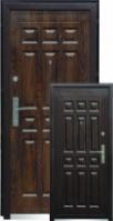 Дверь входная металлическая TP-C 13 escape:'html'