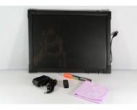 Доска флуоресцентная FLUORECENT BOARD 4060 + маркер, контроллер, адаптер