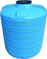 Емкости для воды. Пластиковые бочки. Бак для хранения воды на 8000 литров. escape:'html'