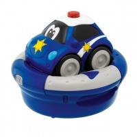 Радиоуправляемые игрушки Chicco Полиция|escape:'html'