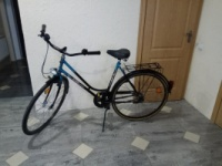 Велосипед Giro из Германии!|escape:'html'
