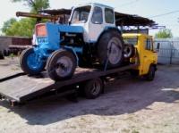 Перевозка тракторов|escape:'html'