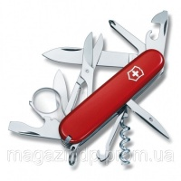 Нож Victorinox Explorer Код:107409|escape:'html'