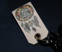 Брелок для ключей -Ловец снов-|escape:'html'