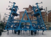 Культиваторы КГШ-8.4,. 12м