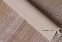 Капинос на ступени из плитки Zeus Ceramica Geo avorio 30x30 CP8012121P|escape:'html'