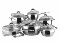 Набор посуды  Vinzer HARMONY  14  пр.|escape:'html'