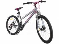 Велосипед Crosser Infinity 24 Серый (20181116V-371)