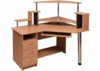 Компьютерный стол Орфей с надстройкой|escape:'html'