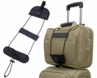 Ленточный держатель для багажа или сумки.