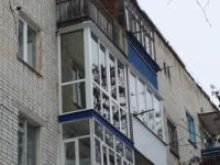 Окна металлопластиковые от компаннии Газда, двери, балконы, лоджии, Шостка escape:'html'