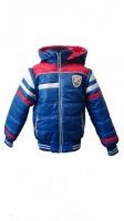 Демисезонная детская курточка мальчика «Fashion»|escape:'html'