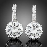 Серьги - ARINNA кристаллы Swarovski