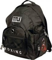 Рюкзак TITLE Boxing Pro Backpack|escape:'html'