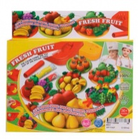 Тесто для лепки 8501 «Свежие фрукты» (96) в коробке|escape:'html'