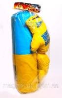 Боксерская груша Champion of Ukraine маленькая Danko toys Код:17442|escape:'html'