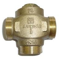 Смесительный клапан Герц (Herz) для повышения температуры обратной линии Герц (Herz)|escape:'html'