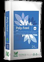 Poly-Feed Drip, Поли-фид «Drip» 14-7-21+2Mg+MЭ (Завязь и развитие плодов)|escape:'html'