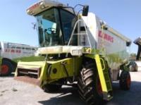 Комбайн зерноуборочный Claas Lexion 460 (Клас Лексион 460)