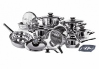 Набор  посуды Vinzer  GRAND CUISINE  23 пр.|escape:'html'