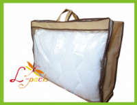 Упаковка для пледа и одеяла