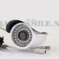 HD камера видеонаблюдения 278 (3.6 mm) Код:44061064
