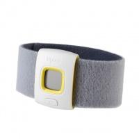 Умный детский бесконтактный Bluetooth-термометр Vipose iFever Желтый