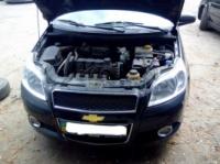 Chevrolet Aveo - Установка Гбо 4-е поколение escape:'html'