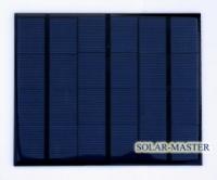 Солнечная батарея 3,5 Вт 6 Вольт|escape:'html'