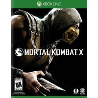 Игровой диск Mortal Kombat X (Xbox One)|escape:'html'