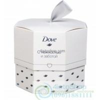 Подарочный набор Dove женский Невидимая забота