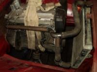 Установка 16 клананного двигателя в Жигули Классику ВАЗ 2101 2102 2103 2104 2105 2106 2107 от ВАЗ 2110 2112|escape:'html'