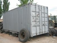 Морской контейнер 5 мет.|escape:'html'