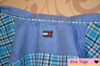 Рубашка Рубашка Tommy Hilfiger Size - XL escape:'html'