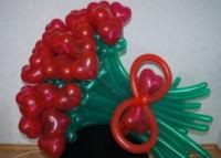 Букеты из шаров №3|escape:'html'