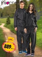 Спортивный костюм унисекс сауна - помощь при похудении 78002