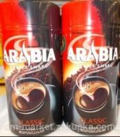 Кава Arabia кофе растворимый 200 гр|escape:'html'