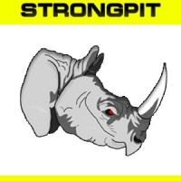 STRONGPIT | Sport ingredients