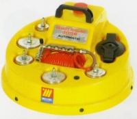 Электрическое устройство для прокачки тормозов MECLUBE|escape:'html'