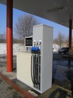 Колонки для АЗС,топливораздаточные колонки