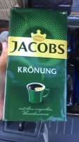 Кофе моолотый Jacobs Kronung 250 г Германия|escape:'html'