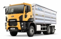 Зерновоз Ford Cargo 3542D AGRO (E-5)|escape:'html'