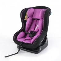Детское автокресло универсальное от 0 до 18 кг Corvety фиолетовое escape:'html'