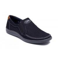 Туфли на резинке мужские кожаные|escape:'html'